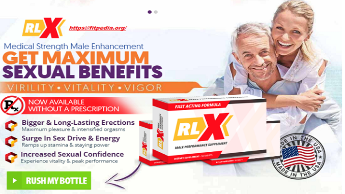 RLX Male Enhancement