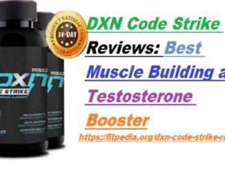 dxn code strike reviews
