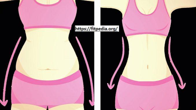 Easy Ways to Start Losing Weight