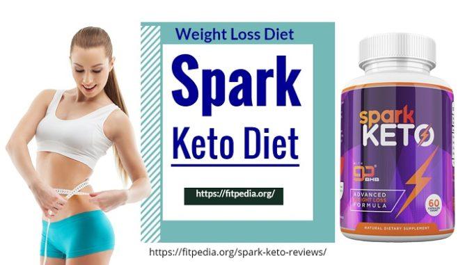 Spark Keto Reviews