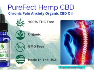 PureFect Hemp CBD Oil