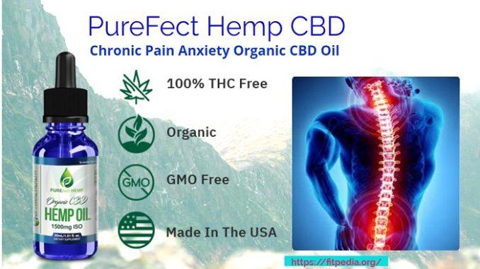 PureFect Hemp CBD Oil