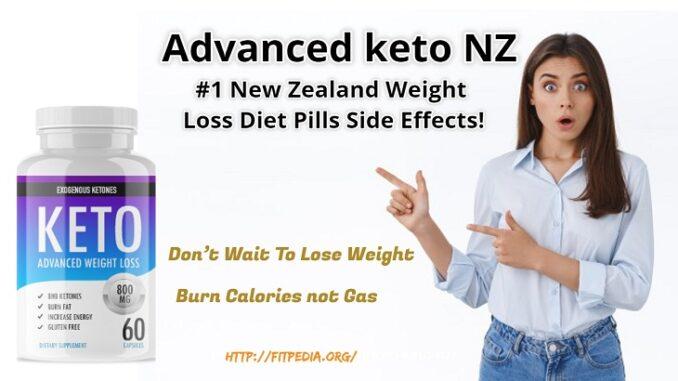 Advanced keto NZ